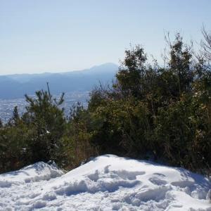 令和3年2座目は、雪の鼻高山