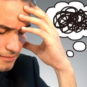 【バイナリー】どうして人は悩むのか?悩みのメカニズムを解説