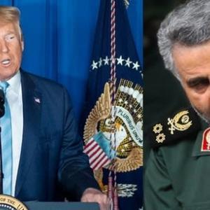 第三次大戦起こらず!イランのソレイマーニ司令官は死亡しておらず、完全に健康体!〜第3次世界大戦を避けるために動いているトランプ大統領とQグループ、ソレイマーニー司令官、アルムハンディス司令官