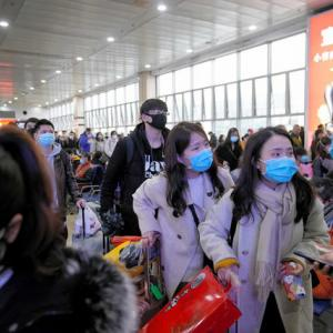 既にパンデミック?中国当局が武漢閉鎖、新型肺炎で死者17人に!中国の6割に拡大!全日空が武漢便欠航へ