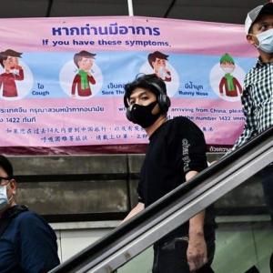 【朗報】インフル・エイズ薬混合で劇的回復 タイ保健省発表/