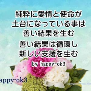 JR加古川駅の激励の桜&寮生たちの愛の寄付