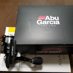 【バス釣り】2020年新発売のアブガルシアMGXシータを買いました!