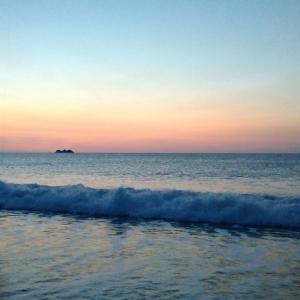 七里御浜 ヨッシャーのタイミングでバラす❢