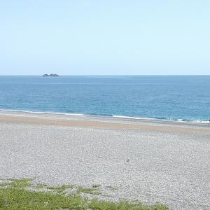 七里御浜 ワカナを釣って喜んでたらアカンな❢