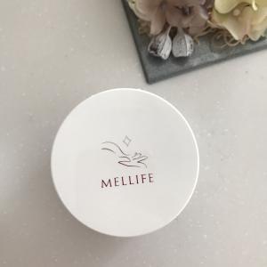 MELLIFE(メリフ)の、BALM CLEANSEを、使ってみました。ア...