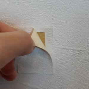 壁紙補修のやり方