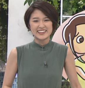 NHKあさイチ#近江友里恵アナ ファッションギャラリー