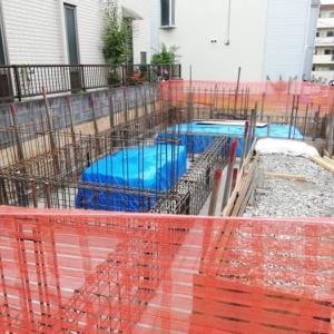 睦和建築設計・壁型枠HousingTokyo:鉄筋コンクリート住宅