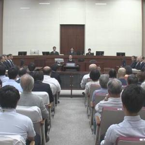 福島第1原発事故を巡る強制起訴裁判 判決要旨の解説