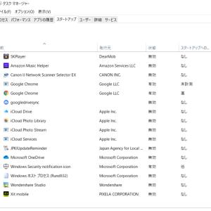 RunDLLで「C:¥WINDOWS¥Downloadedを開始中にエラーが発生しました。指定されたモジュールが見つかりません。」と出ます。