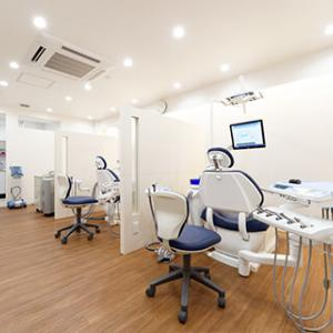 歯科医院のCCDカメラ、パノラマレントゲン写真に驚いた