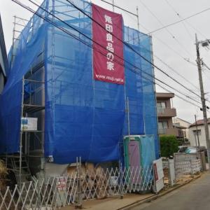 無印良品の家 2階建て方 住宅ギャラリー