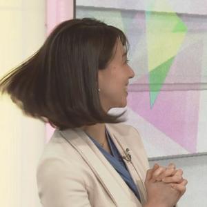 NHK女子アナ ファッション ギャラリー 2020