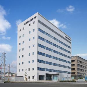 鉄筋コンクリート建物の特徴