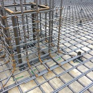 鉄筋コンクリートの材料とその性質