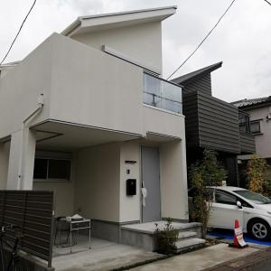 三栄建築設計-完成-Housing Japan:completed
