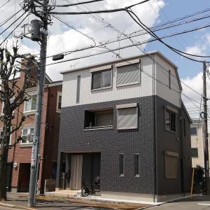 パナソニックホームズ/完成Housing Japan: panasonic homes, completed