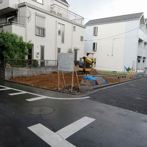 睦和建築設計・基礎工事HousingTokyo:mutsuwa/foundation