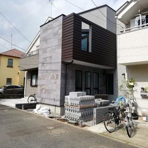 Tatsumi planning 外構/Housing Japan:exterior