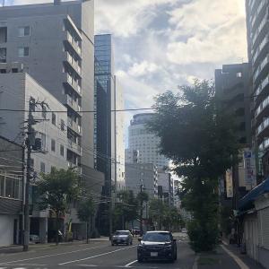 札幌プリンスホテル 宿泊レポート