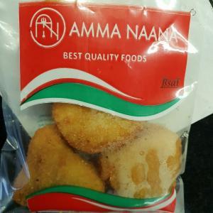 最近はまっている「インド版 スーパーのお惣菜!?」