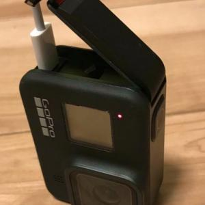 GoPro HERO8を買いました