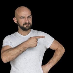 頭を剃るのに無印良品のシェービングジェルを使ったら意外とよかった件