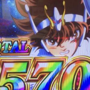 【聖闘士星矢-海皇覚醒-】マイナス域からの「逆転 V 」ランスJr.が起こした奇跡の実践内容!!