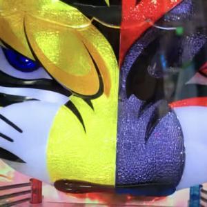【ウルトラマンタロウ2】【タイガーマスク】GW期間中の「マイホイベント日」に参戦!!初打ちのヒキは相変わらずの結果に!?