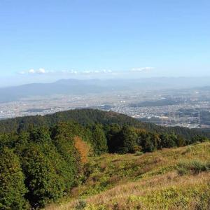 基山トレイルランニング