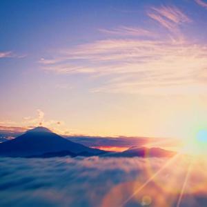 【筑波山】元旦 初日の出!ケーブルカー・ロープウェイの早朝運行スケジュール