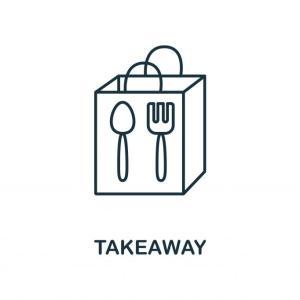 【随時更新】つくば市のテイクアウトを片っ端から食べて感想を書いていくか。