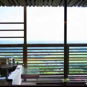 研究学園から30分の素敵なお宿!眺望と温泉が最高な筑波山ホテル『青木屋』さんでのんびりして来ました!