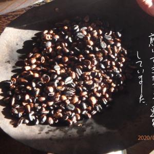エチオピア コーヒーセレモニーを体験