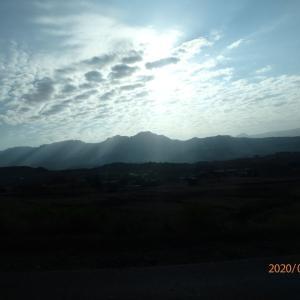 エチオピア アジスアベバへ