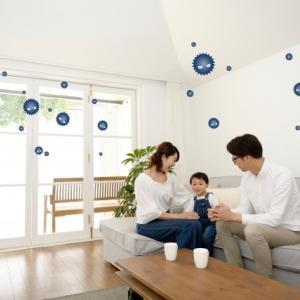 ウイルス感染を防ぐには、体や室内を潤すのが効果的!