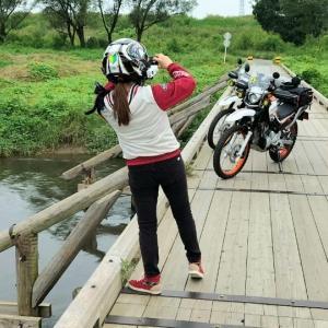 埼玉県にあるすごい橋