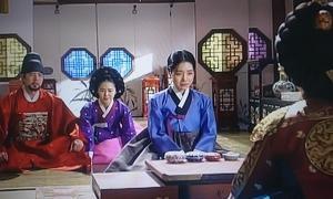 【オクニョ】11話あらすじ画像入りネタばれ韓国ドラマ用語解説付き