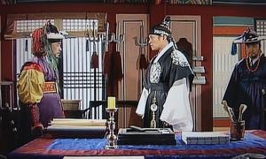 【イ・サン】27話あらすじ画像入りネタばれ韓国ドラマ用語解説付き