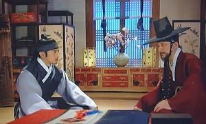 【オクニョ】18話あらすじ画像入りネタばれ韓国ドラマ用語解説つき
