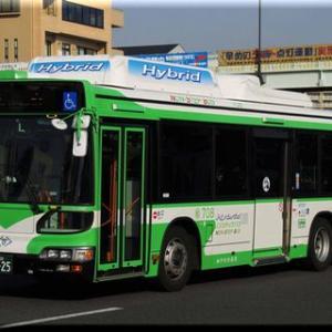 神戸市交通局(市バス)
