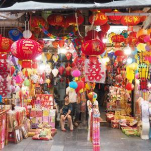 ベトナムは漢字文化圏であるというのは本当か?