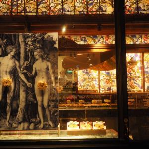 裸体と生殖器が恥ずべきものであるというのは本当か? 〜禁断の果実〜