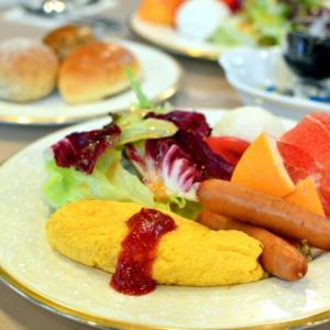 朝食は旅の醍醐味?朝食付きホテルのメリットとデメリット