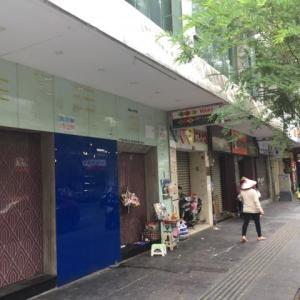 アフターコロナのホーチミン市内で飲食店が続々と閉店へ