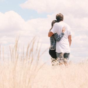 愛するひとへ。『想い』は時空を超える。
