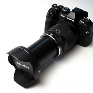 OLYMPUS「M.ZUIKO DIGITAL ED 12-200mm F3.5-6.3」購入
