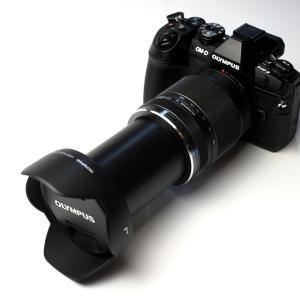 OLYMPUS「M.ZUIKO DIGITAL ED 12-200mm F3.5-6.3」購入