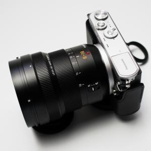 【小さなミラーレス】Panasonic「LUMIX DMC-GM1」雑感